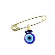 Evil Eye, Baby evil eye safety pin