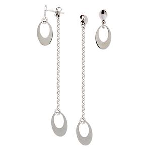 Threader Earring, Fancy Dangle Earrings