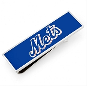New York Mets Money Clip