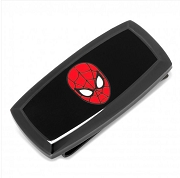 Spider-Man Money Clip