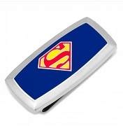 Superman Cushion Money Clip