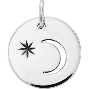 DiamondJewelryNY Sterling Silver Oval Locket